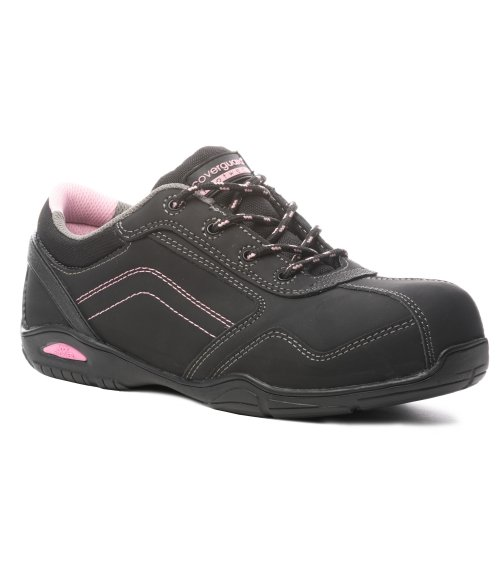 CHAUSSURES RUBIS LOW