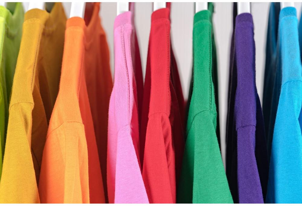 Nous personnalisons vos vêtements de travail